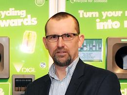 Iain Gulland, Director, Zero Waste Scotland